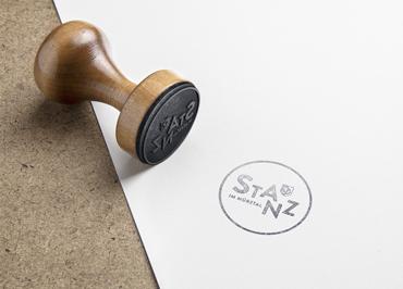 Branding für die Gemeinde Stanz im Mürztal